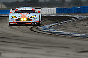 March 19-21, 2015 Sebring 12 hour 2015: Turner/Lamy/Lauda/Dalla Lana, GBR Aston Martin Racing Vantage V8 GTLM
