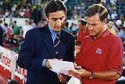 Italia-USA Roma 1998<br /> bogdan tanjevic