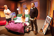 Playing With Grown-Ups<br />
