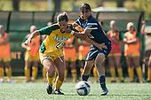 Quinnipiac vs. Vermont Women's Soccer 09/06/15