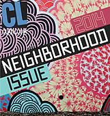 Neighborhood Guide 2014