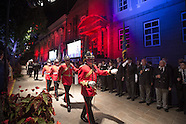 Royal square memorial service 2014