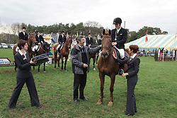 Hermans Bart - Winnie H<br /> Nationaal kampioenschap eventing LRV <br /> Lummen 2006<br /> Photo &copy; Hippo Foto