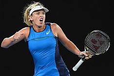 Australian Open 2017 Day Five - 20 Jan 201