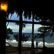 PENINSULA OF PARIA / PENINSULA DE PARIA<br /> Playa de Uva<br /> Sucre State - Venezuela 2009<br /> (Copyright © Aaron Sosa)