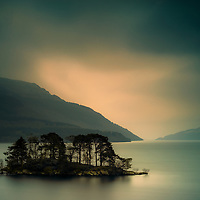 Argyll, Clyde and Trossachs