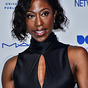 Nikki Amuka-Bird attends the 22nd British Independent Film Awards at Old Billingsgate on December 01, 2019 in London, England.