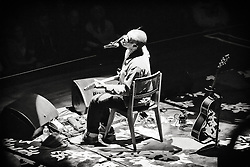 Ben Harper at The Davies Symphony Hall - San Francisco, CA - 11/14/13