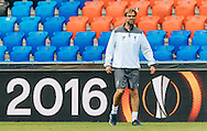 Head coach Jurgen Klopp pictured during Liverpool training ahead of the Europa League Final at St. Jakob-Park, Basel<br /> Picture by EXPA Pictures/Focus Images Ltd 07814482222<br /> 17/05/2016<br /> ***UK &amp; IRELAND ONLY***<br /> EXPA-FEI-160517-0052.jpg