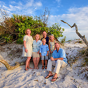 Ransom Family Beach Photos