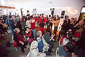 2015 - Soirée de cloture au pavillon du OUF - Festival de Casteliers 2015