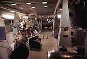 Alabama Space and Rocket Center in Huntsville, Alabama. [1977]