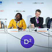 20160615 - Brussels , Belgium - 2016 June 15th - European Development Days - Fulfilling the climate finance potential for the poor © European Union