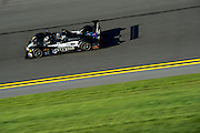 January 22-25, 2015: Rolex 24 hour. 52, Chevrolet, ORECA FLM09, PC