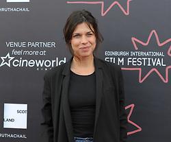 Edinburgh International Film Festival, Thursday, 21st June 2018<br /> <br /> Juror's Photocall<br /> <br /> Pictured: Ana Ularu <br /> <br /> (c) Aimee Todd   Edinburgh Elite media