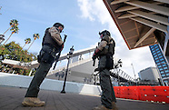 20161206 Los Angeles heightens security after threat to metro system