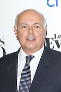Work and Pensions Secretary Iain Duncan Smith resigns