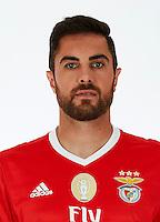 Portugal - Primera Liga NOS 2016-2017 /  <br /> ( Sl Benfica ) - <br /> Jardel Nivaldo Vieira