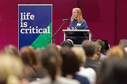 Paediatrics Conference - May 20, 2016: , Melbourne, Victoria, Australia. Credit: Pat Brunet / Event Photos Australia
