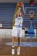 DESCRIZIONE : Porto San Giorgio Torneo Internazionale Basket Femminile Italia Croazia<br /> GIOCATORE : Francesca Modica<br /> SQUADRA : Nazionale Italia Donne<br /> EVENTO : Porto San Giorgio Torneo Internazionale Basket Femminile<br /> GARA : Italia Croazia<br /> DATA : 28/05/2009 <br /> CATEGORIA : tiro<br /> SPORT : Pallacanestro <br /> AUTORE : Agenzia Ciamillo-Castoria/E.Castoria