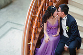 Vic & Selena - Hong Kong Wedding Day