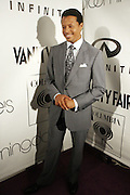 Terrence Howard at  'The Beat of Chic'  event held at Blooomingdale's on September 3, 2008..Michael Gould, Chairman & CEO of Bloomingdale's and Lisa Robinson, Contributing Editor for Vanity Fair, will host ' The Beat of Chic' party which celebrates new talent, fashion and music.