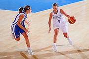 DESCRIZIONE : Bormio Torneo Internazionale Femminile Olga De Marzi Gola Italia Grecia <br /> GIOCATORE : Chiara Pastore <br /> SQUADRA : Nazionale Italia Donne Italy <br /> EVENTO : Torneo Internazionale Femminile Olga De Marzi Gola <br /> GARA : Italia Grecia Italy Greece <br /> DATA : 24/07/2008 <br /> CATEGORIA : Palleggio <br /> SPORT : Pallacanestro <br /> AUTORE : Agenzia Ciamillo-Castoria/S.Silvestri <br /> Galleria : Fip Nazionali 2008 <br /> Fotonotizia : Bormio Torneo Internazionale Femminile Olga De Marzi Gola Italia Grecia <br /> Predefinita :