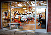 Grand Opening Champions Barbershop West