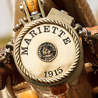 MARIETTE of 1915
