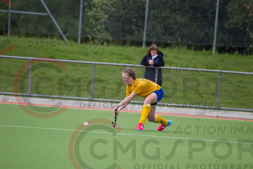 OTAGO V WAIRARAPA<br /> U15 PREMIER GIRLS HOCKEY<br /> NORTH HARBOUR STADIUM<br /> Kevin Clarke CMGSPORT<br /> &copy;cmgsport2017