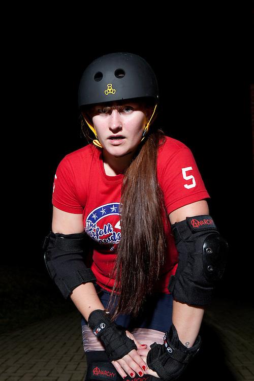 Roller Derby Women