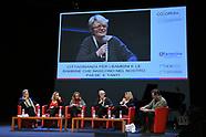 20180125 - Conferenza Nazionale della Cooperazione allo sviluppo Int. Annamaria Furlan Cisl