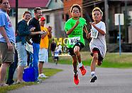 2011 Marquette Marathon and Half Marathon