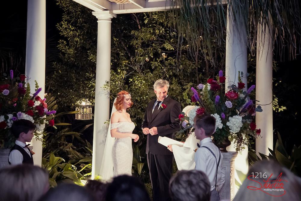 Scott & Liane Wedding Photography Samples | House Of Broel | 1216 Studio Wedding Photography