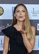 03.03.2018; Los Angeles, USA: NINA SENICAR<br />