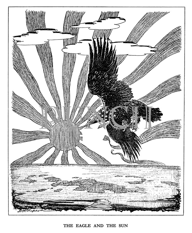 The Eagle and the Sun