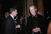 Prince Andrew and Mike Rutherford. Vivid Collection at Russian Rhapsody, Royal Albert Hall. 11 April 2005. ONE TIME USE ONLY - DO NOT ARCHIVE  © Copyright Photograph by Dafydd Jones 66 Stockwell Park Rd. London SW9 0DA Tel 020 7733 0108 www.dafjones.com