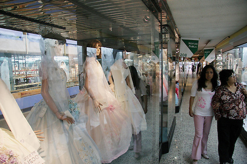 Vestidos de novia pasaje lycesa toluca
