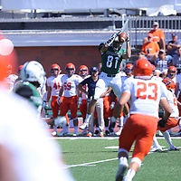 Football: Wisconsin Lutheran College Warriors vs. Hope College Flying Dutchmen