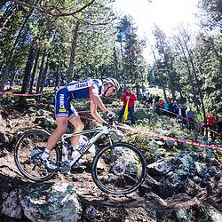 XCO Andorra 2015