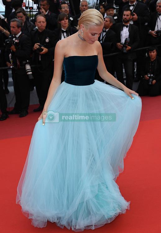 Pixie Lott attending the La Belle Epoque Premiere, during the 72nd Cannes Film Festival. Photo credit should read: Doug Peters/EMPICS