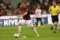 Luca Antonelli  - Milan Calcio