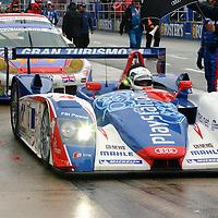 Silverstone 6h - 2005