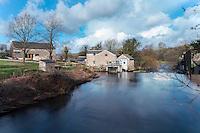 Heron Mill, Cumbria<br /> Alan Gardner Associates