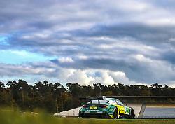 October 13, 2017 - Hockenheim, Germany - Motorsports: DTM Hockenheim-II 2017,.Schaeffler Audi RS 5 DTM #99 (Audi Sport Team Phoenix), Mike Rockenfeller  (Credit Image: © Hoch Zwei via ZUMA Wire)