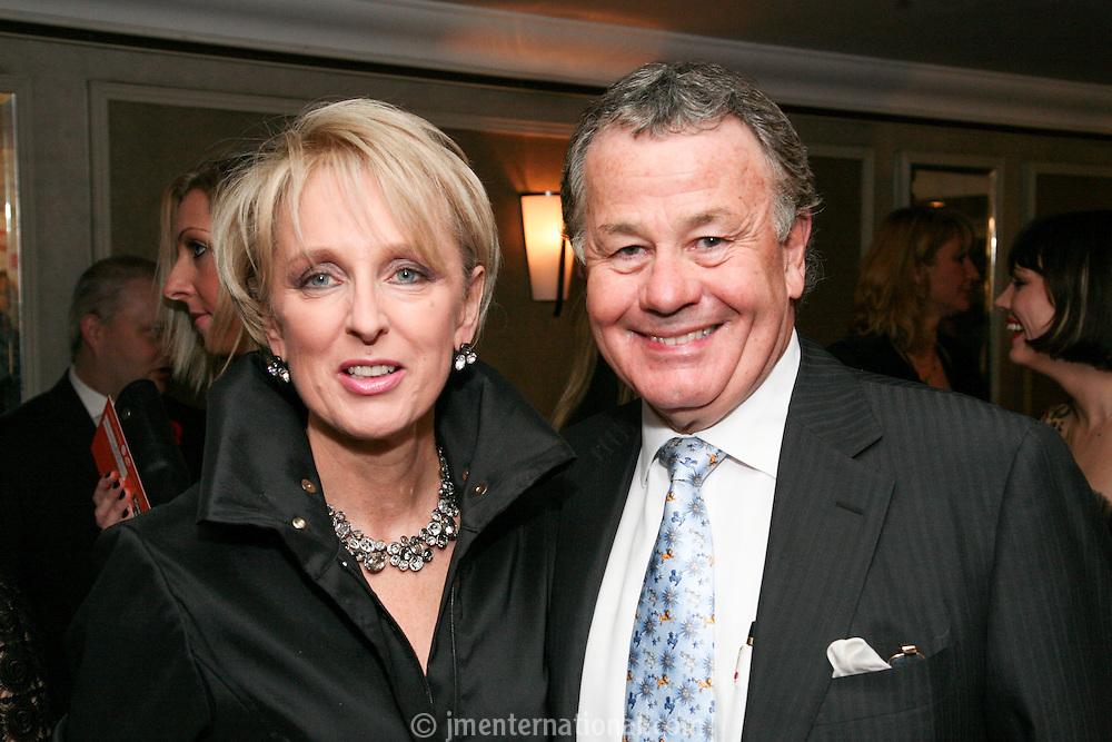 Jackie and John Craig