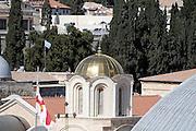 Israel, Jerusalem, Old City