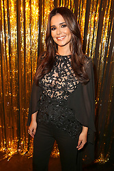 Is Cheryl cole pregnant ? Singer, 33, reveals stunning new curves at L'Oreal Paris party for PFW amid claims she is expecting baby with Liam Payne, 23. October 2, 2016 in Paris, France. Photo by Jerome Domine/ABACAPRESS.COM  | 565467_005 Paris France