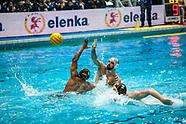Len Europa Cup: il Settebello batte la Germania 16 a 4