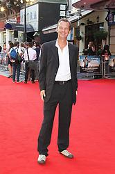 Licensed to London News Pictures. Phil Cornwell, Alan Partridge: Alpha Papa World Film Premiere, Vue West End cinema Leicester Square, London UK, 24 July 2013. Photo credit: Richard Goldschmidt/LNP